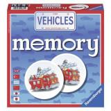 Joc de memorie Vehicule Ravensburger