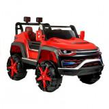 Masinuta electrica pentru copii Monster Jeep 4×4