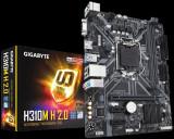 Placa de baza gigabyte h310m h 2.0 socket lga1151 v2