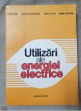 Utilizări ale energiei electrice - Ioan Șora, Vlad Văzdăuțeanu, Vasile Coita...