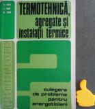 Termotehnica agregate si instalatii termice B Popa E Man M Popa