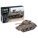 Cumpara ieftin Sherman M4A1 - 2021, Revell, 86 piese-RV03290