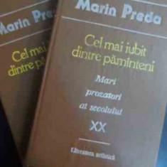 Cel Mai Iubit Dintre Pamanteni Vol.1-2 - Marin Preda ,547016