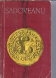 Sadoveanu - Viata lui Stefan cel Mare