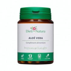 Aloe vera 60-200 capsule