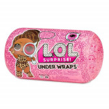 Lol Surprise Innovation - Under wraps doll
