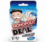 Cumpara ieftin Joc de carti Monopoly Deal