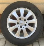 Roti/Jante Mercedes 5x112, 185/65 R15, A Class (w169,w168), Vaneo