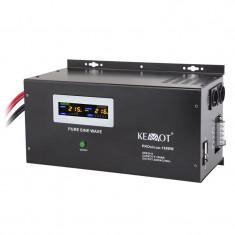 Cumpara ieftin UPS pentru centrale termice PRO Sinus KEMOT, 1600 W