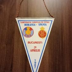 Fanion Naționala României