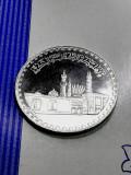 Monedă argint Rară Egipt, Europa
