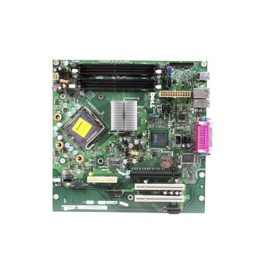 ?KIT PLACA DE BAZA DELL OPTIPLEX 745 TOWER ? ?SOCKET 775 ? E6300 1.86 GHZ?? foto