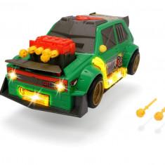 Masinuta Volkswagen Golf 1 GTI Speedster cu lansator - Dickie Toys