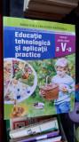 EDUCATIE TEHNOLOGICA SI APLICATII PRACTICE + CD - MOCANU ,DACHE ,SANDULESCU