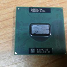 CPU Laptop Intel Celeron M 350 SL7RA 1.3GHz1MB400MHz Socket 479 PGA478C