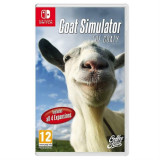 Goat Simulator The Goaty Nintendo Switch