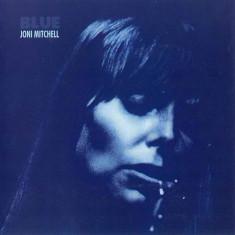 Joni Mitchell Blue HDCD remastered digipak (cd)
