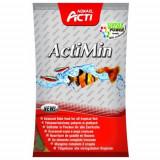 Hrana pesti Actimin Aquael 10x10g
