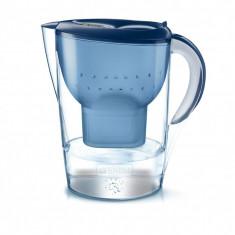 Cana de filtrare apa Albastru Brita Marella XL 3,5 l