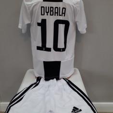 Echipament  fotbal pentru copii Juventus Dybala model nou, Alta