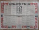 Calendar vechi Crestin Ortodox 1990