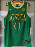 Maiou Boston Celtic NBA S, M, L, Verde