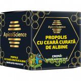 Crema Super-Protectiva de Propolis cu Ceara Curata 75ml