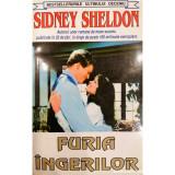 Furia ingerilor, Sidney Sheldon
