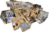 Tur virtual 3D pentru Hoteluri