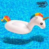 Saltea Gonflabilă Unicorn Adventure Goods