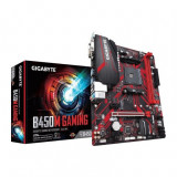 Placa de baza Gigabyte B450M Gaming, micro ATX, AMD B450, AM4