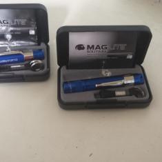 Lanterna mica MAG-LITE Solitaire