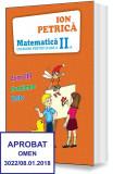 Matematica. Culegere pentru clasa a II-a   Ion Petrica