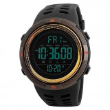 Ceas Sport SKMEI 1251 Countdown DUAL TIME WR50M Subacvatic alarma calendar CADOU
