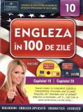 Engleza in 100 de zile numarul 10 |