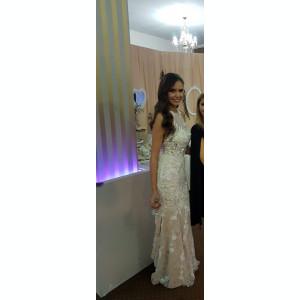 Rochie mireasa Milla Nova Lorenzo Rossi