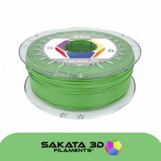 Filament PLA INGEO 3D 850 1,75 mm 1kg - Verde