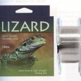Monofilament Lizard 100m Baracuda