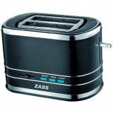 Prajitor de paine Zass ZST04 800W Black