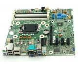 Placa de baza PC HP Prodesk 600 G1 SFF LGA 1150 795972-001 696549-003