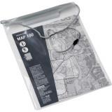 Suport hartă drumeții și curse de orientare