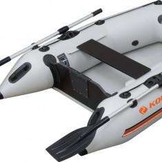 Barca KM-200 + podina Tego