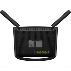 Router wireless Tenda AC9, Gigabit 1200Mbps, Dual-Band