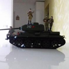 Vand colectia Tanc sivietic T-34 asamblata