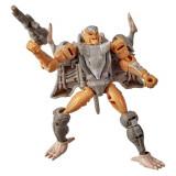 Robot Transformers Decepticon Rat Trap seria War for Cybertron, Hasbro