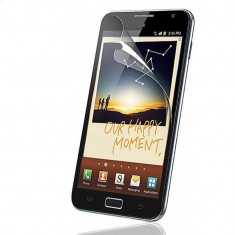 Samsung I9100 Galaxy S II Folie Display Protectie Ecran