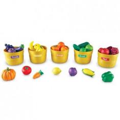 Farmer s Market Fructele Fermierului Set sortare culori