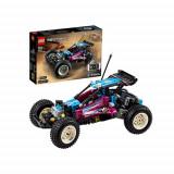 LEGO Technic Buggy Teleghidat 42124
