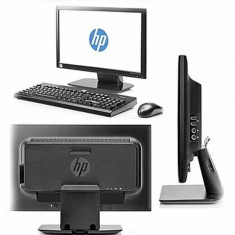 """HP Smart Zero Client t410 All-in-One, Cortex A8, 1 GHz, Monitor LED 18.5"""""""