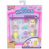 Cumpara ieftin Set de joaca Happy Places S1 , Kit-ul decoratorului - Bathing Bunny, Moose